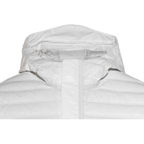 Columbia OutDry Ex Eco Down Jacket Herren white undyed
